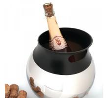 Ведро для шампанского Zeno 1110608/1100610